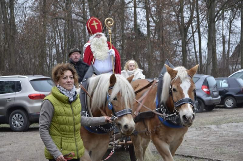 Nikolausfahrt