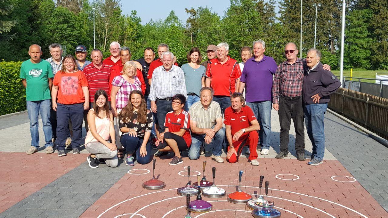 Alle Teilnehmer