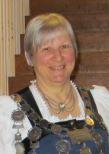 1. Kassiererin Hannelore Bucher